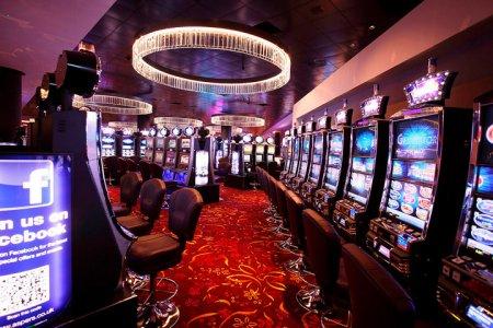 Как выбирать слоты для игры в онлайн-казино?
